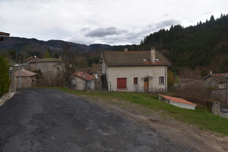 Vente maison / villa Chaneac 70000€ - Photo 8