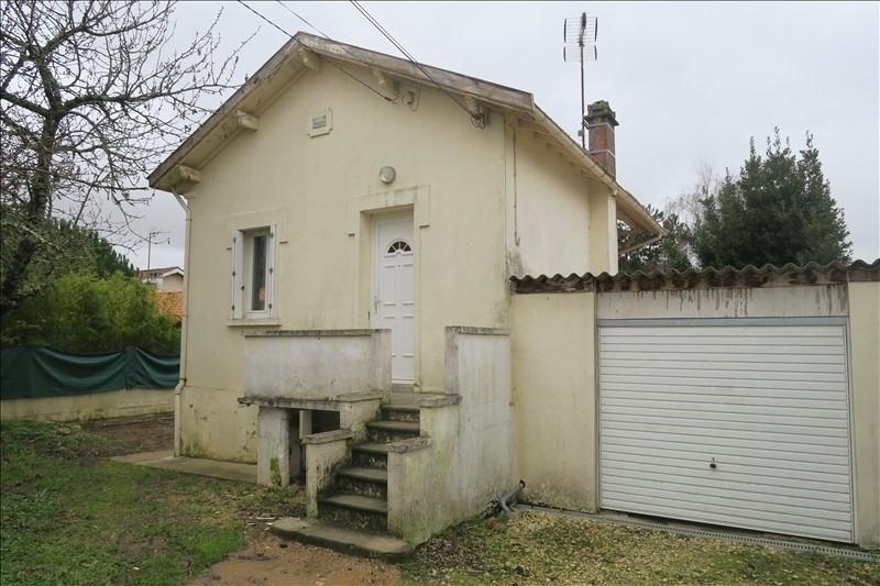 Vente maison / villa Royan 199400€ - Photo 8