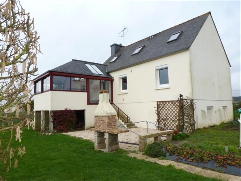 Vente maison / villa La harmoye 148500€ - Photo 1