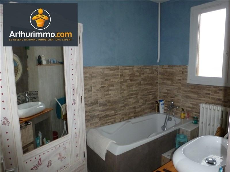 Sale apartment Roanne 149000€ - Picture 10
