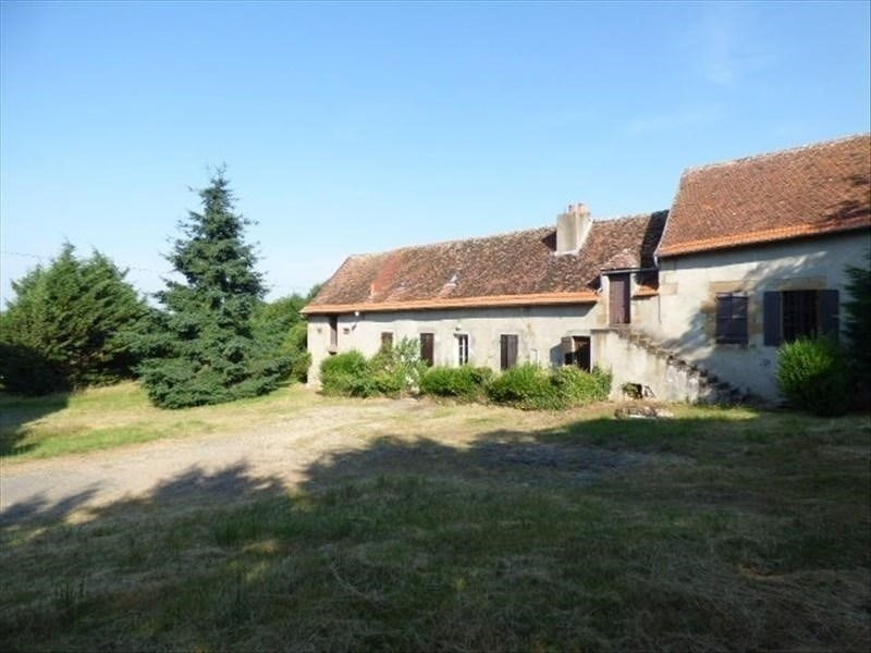 Vente maison / villa Cressanges 49000€ - Photo 1