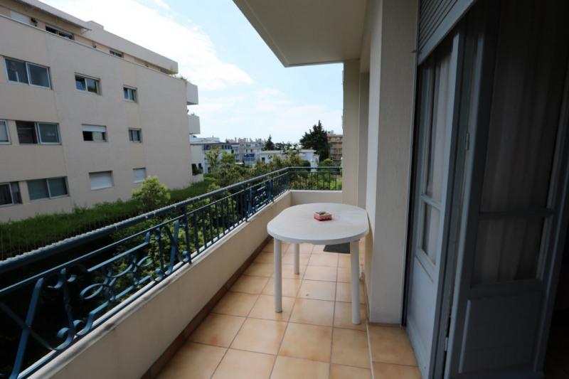 Revenda apartamento Nice 220000€ - Fotografia 4
