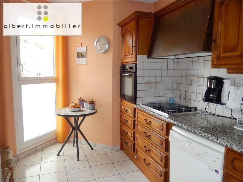 Rental apartment Vals pres le puy 611,75€ CC - Picture 1