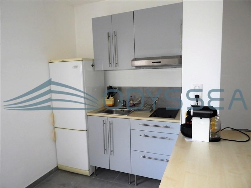 Vente appartement La grande motte 82000€ - Photo 3