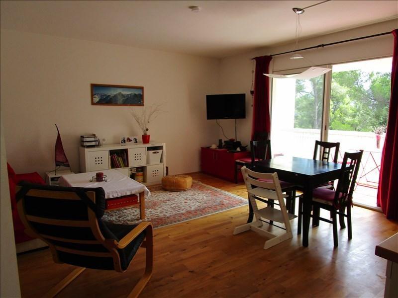 Vente appartement Aix en provence 410000€ - Photo 1