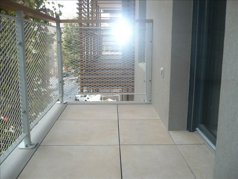 Sale apartment Nice 153700€ - Picture 5