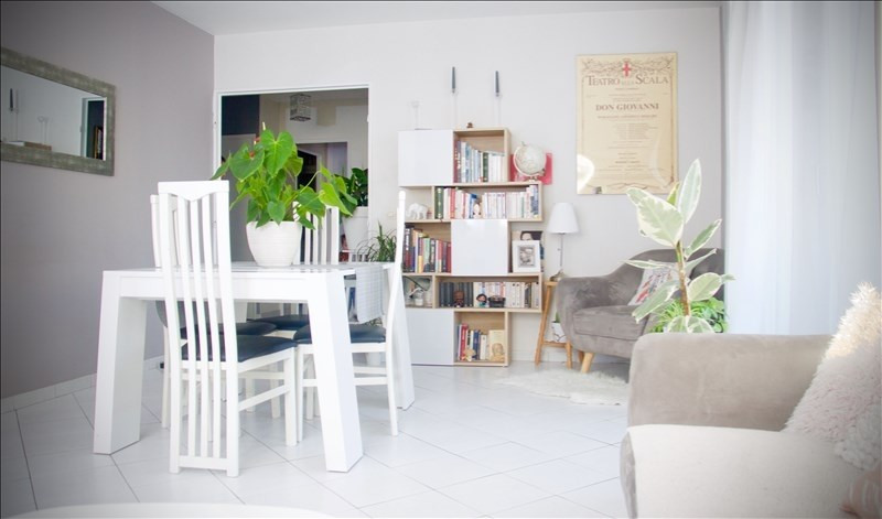 Sale apartment Torcy 193 000€ - Picture 5