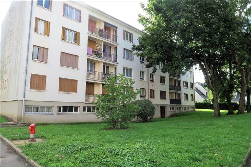 Sale apartment St michel sur orge 175000€ - Picture 1