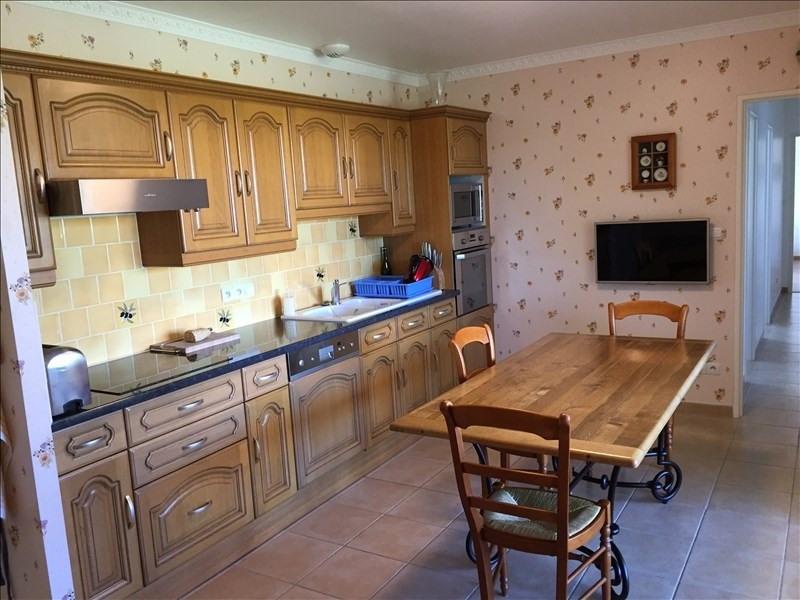 Vente maison / villa Liguge 399900€ - Photo 7
