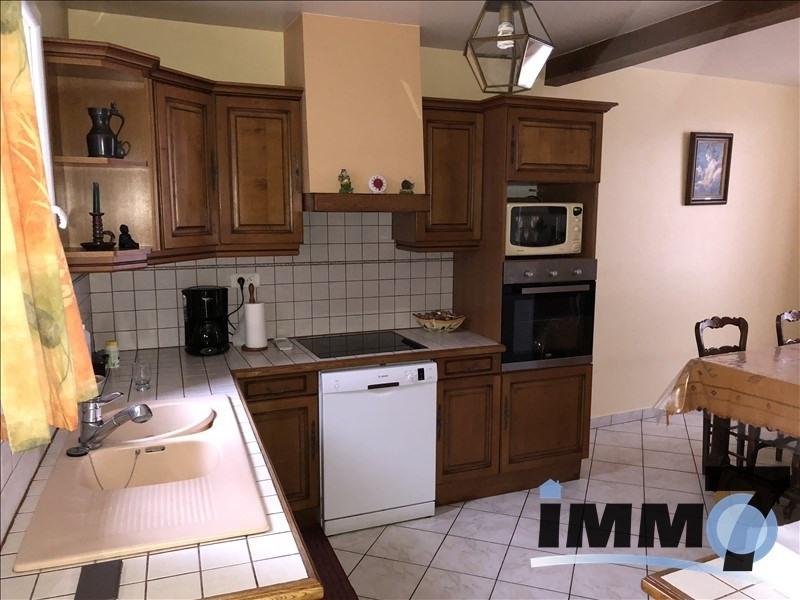Vente maison / villa Changis sur marne 159000€ - Photo 6