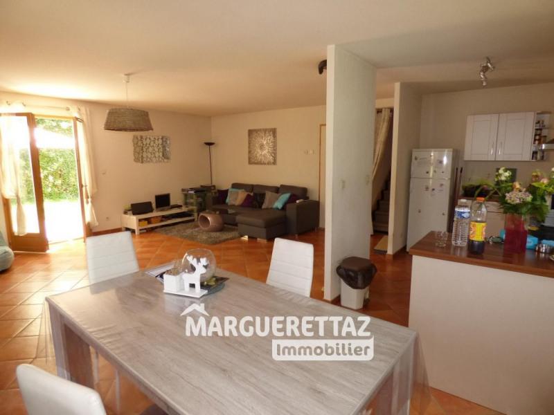 Sale house / villa Mieussy 346000€ - Picture 4