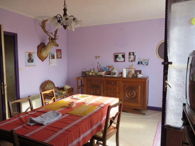 Vente maison / villa St martin de gurcon 82000€ - Photo 3