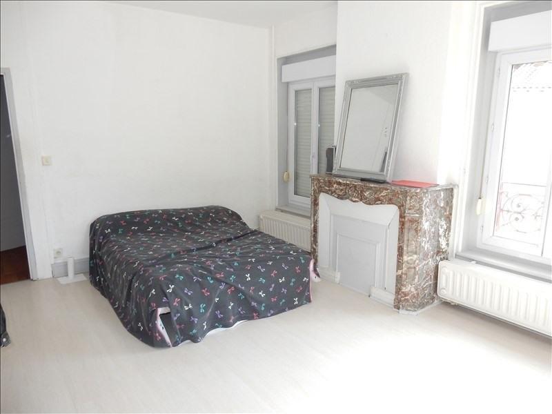 Sale apartment Vienne 232000€ - Picture 6