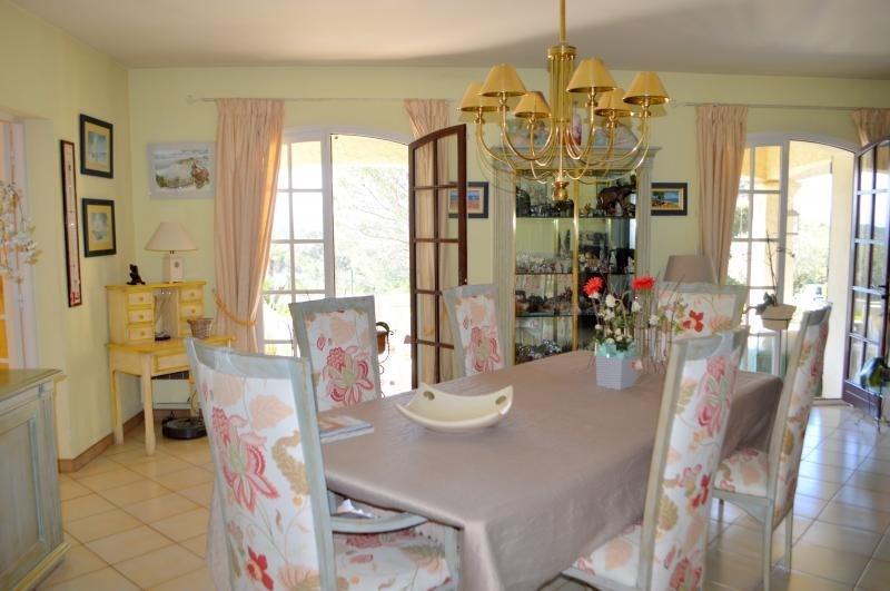 Vente de prestige maison / villa Roquebrune sur argens 578000€ - Photo 6