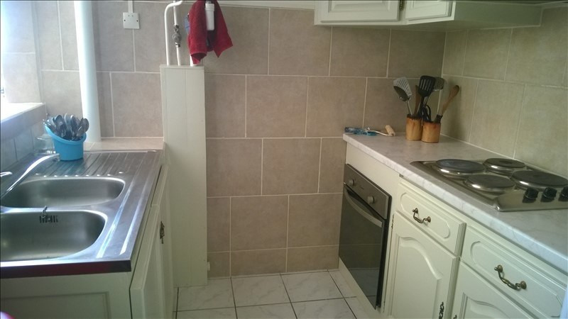 Vente appartement Sainte clotilde 69900€ - Photo 4