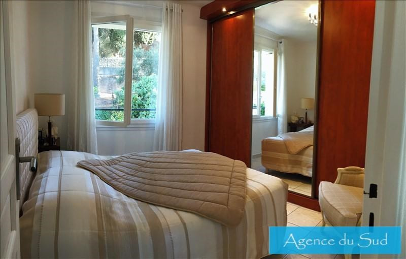 Vente appartement Cassis 365000€ - Photo 7