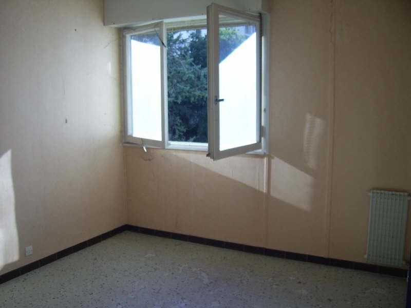 Vente appartement Nimes 27 000€ - Photo 2