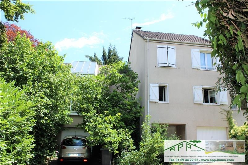Vente maison / villa Athis mons 470 000€ - Photo 1