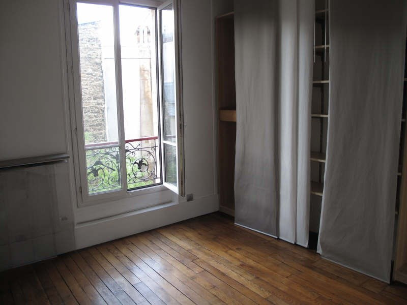 Location appartement Asnieres sur seine 1 220€ CC - Photo 5