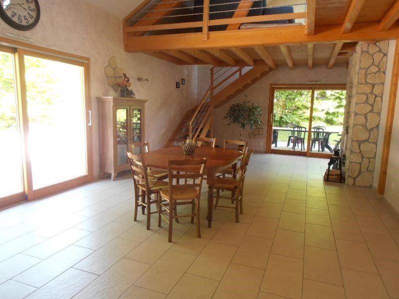 Vente maison / villa Condamine 328 000€ - Photo 1