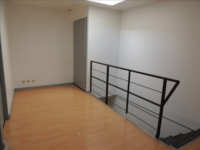 Rental apartment Ste colombe 560€ CC - Picture 5