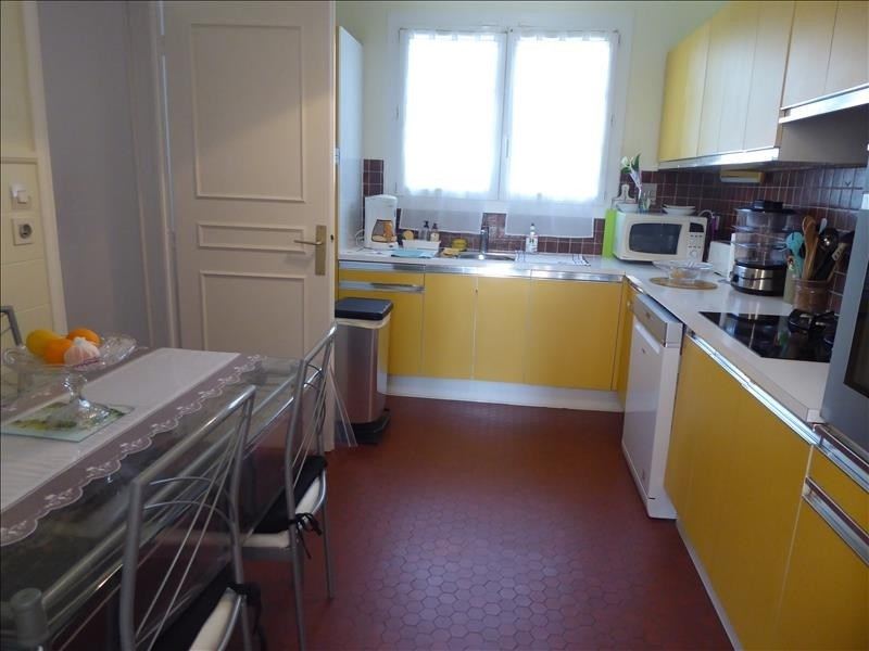 Sale house / villa Antony 630000€ - Picture 4