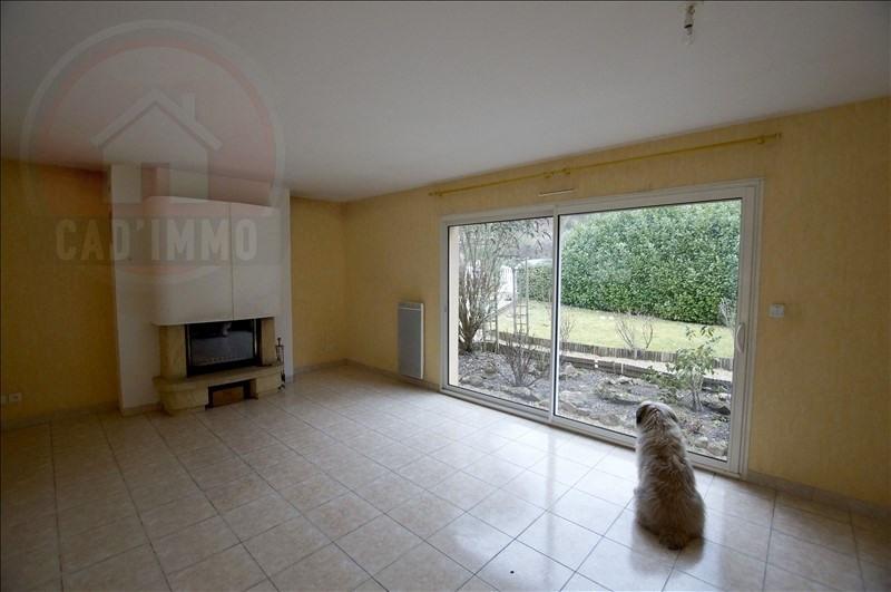Sale house / villa Saint sauveur 192000€ - Picture 5