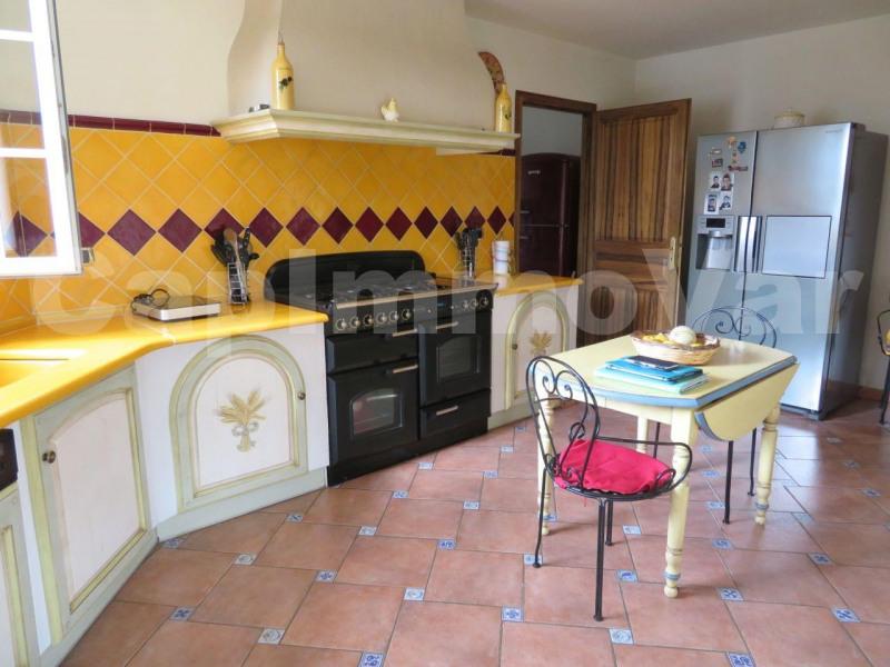 Deluxe sale house / villa Cuges-les-pins 629000€ - Picture 10