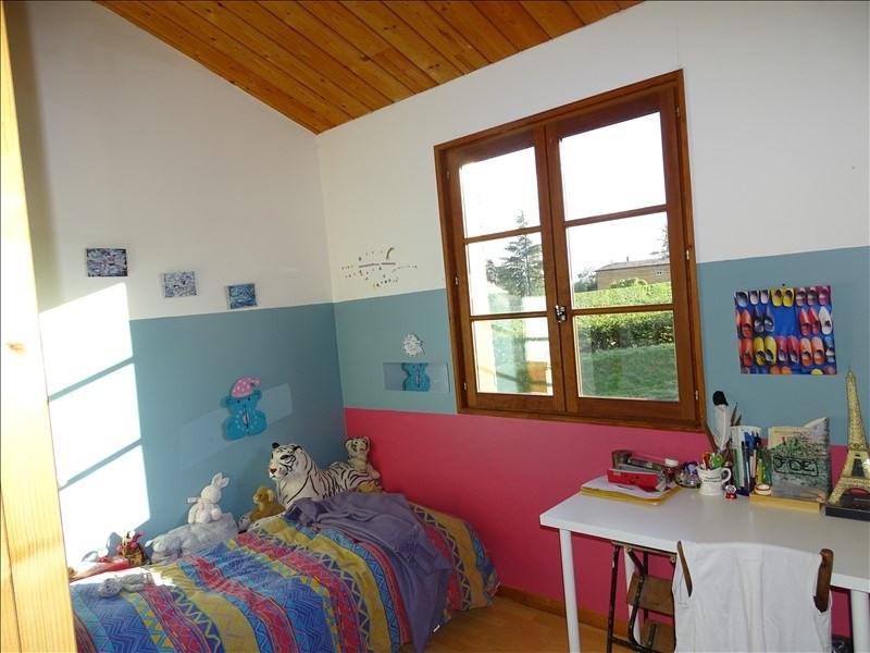 Sale house / villa Villefranche sur saone 315000€ - Picture 6