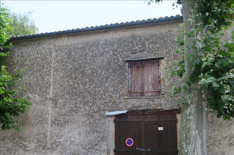 Vente maison / villa Mirepoix 70 000€ - Photo 1