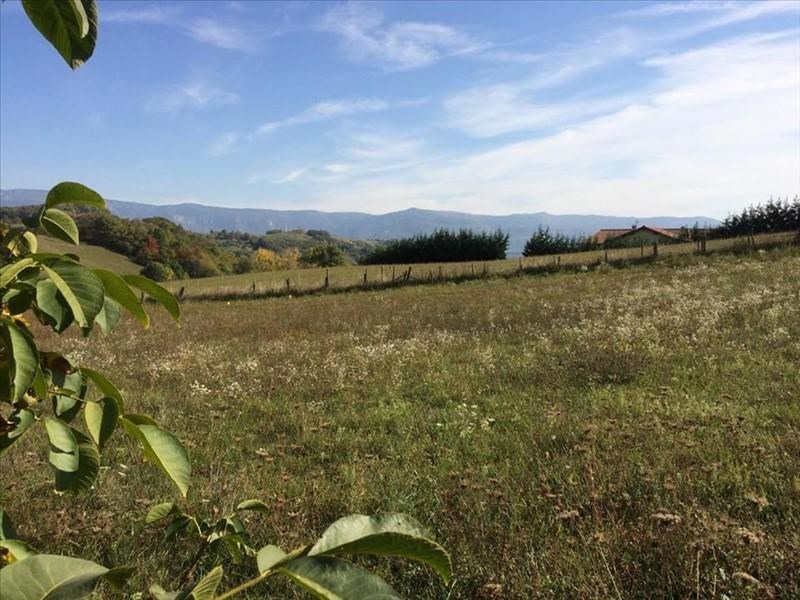 Vente terrain Chasselay 97 000€ - Photo 1