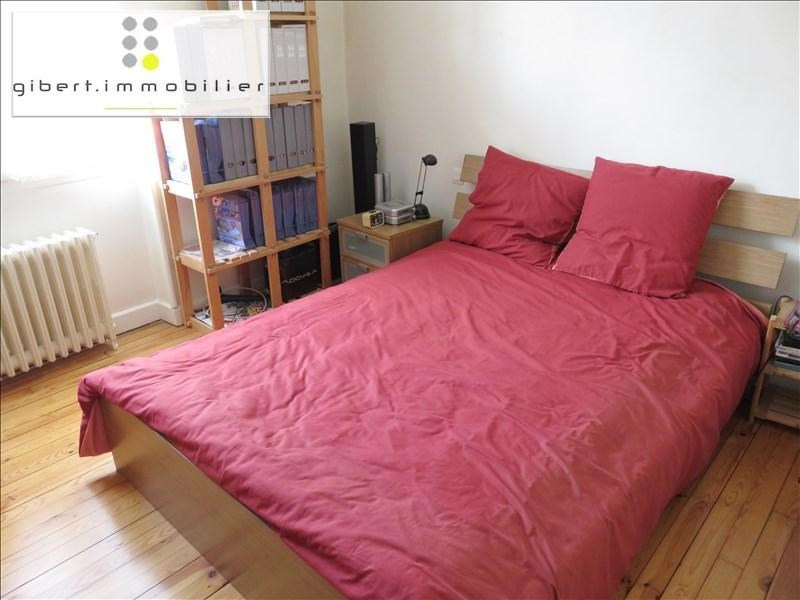 Sale apartment Le puy en velay 99900€ - Picture 4