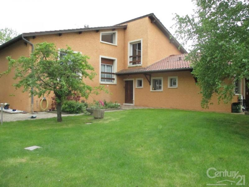 Rental house / villa Thil 2700€ CC - Picture 1