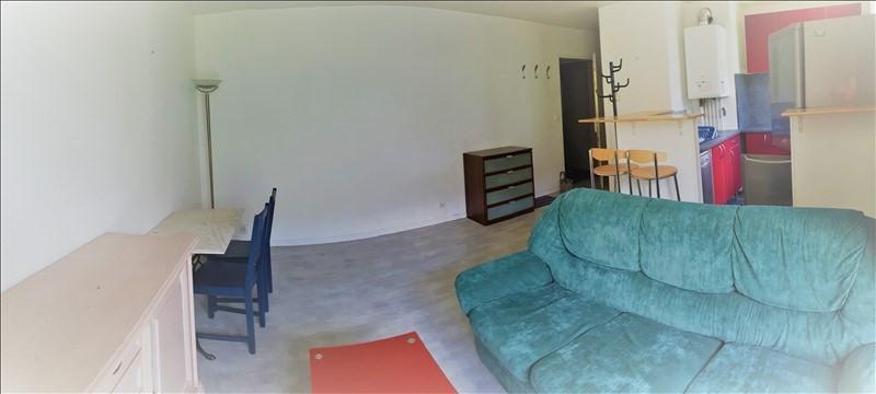 Vente appartement St ouen l aumone 127000€ - Photo 3