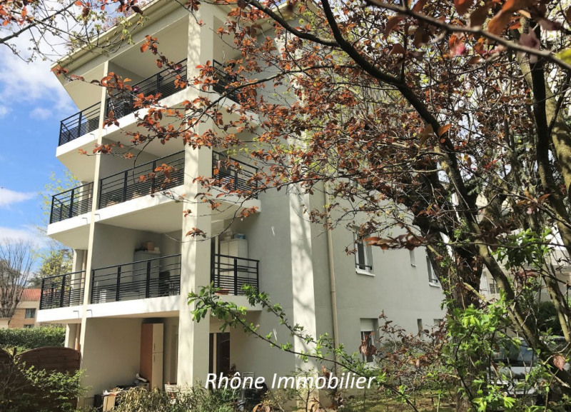 Vente appartement Meyzieu 215000€ - Photo 1