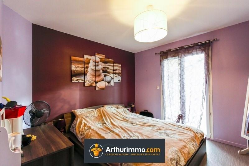 Sale house / villa Morestel 220000€ - Picture 5
