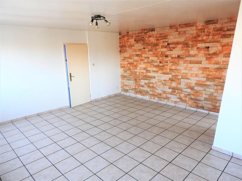 Vente appartement Lingolsheim 169000€ - Photo 1