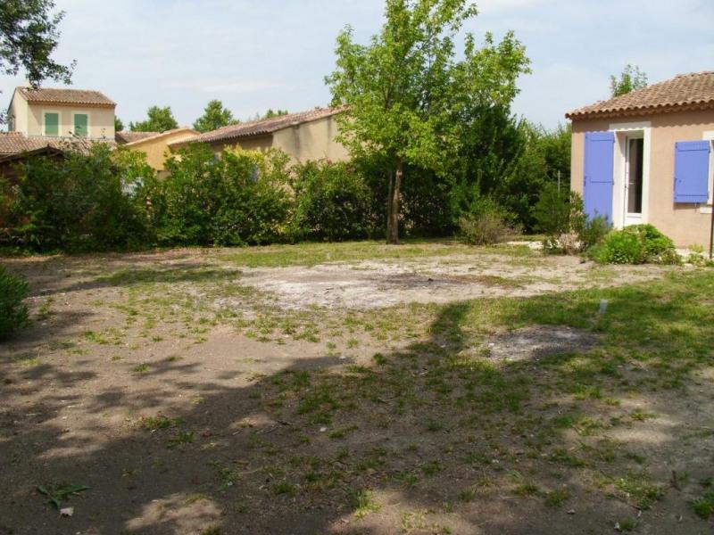 Location maison / villa Entraigues sur la sorgue 1195€ CC - Photo 12