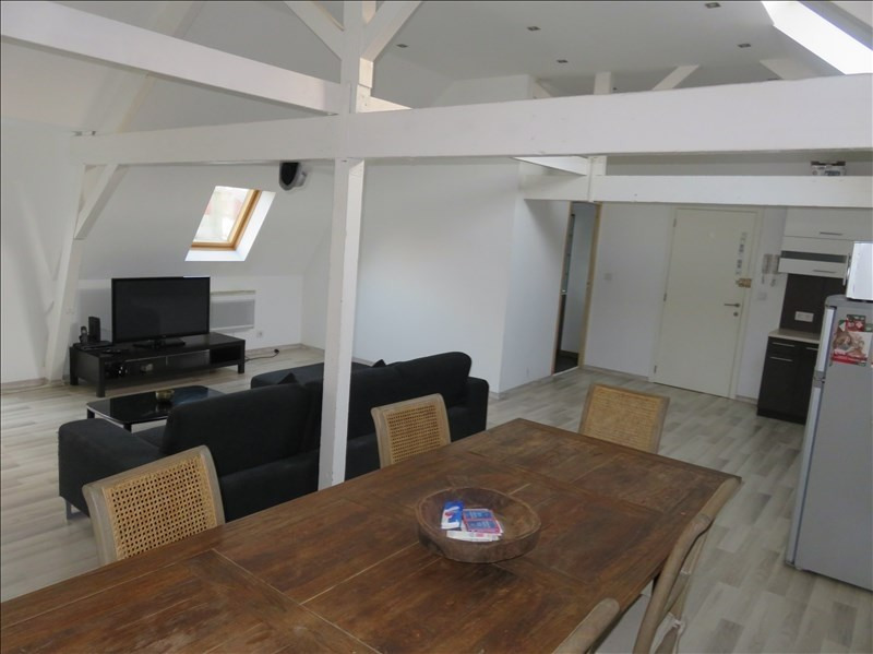Location appartement Dunkerque 1 200€ CC - Photo 2