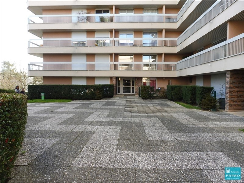 Vente appartement Verrieres le buisson 445 000€ - Photo 3