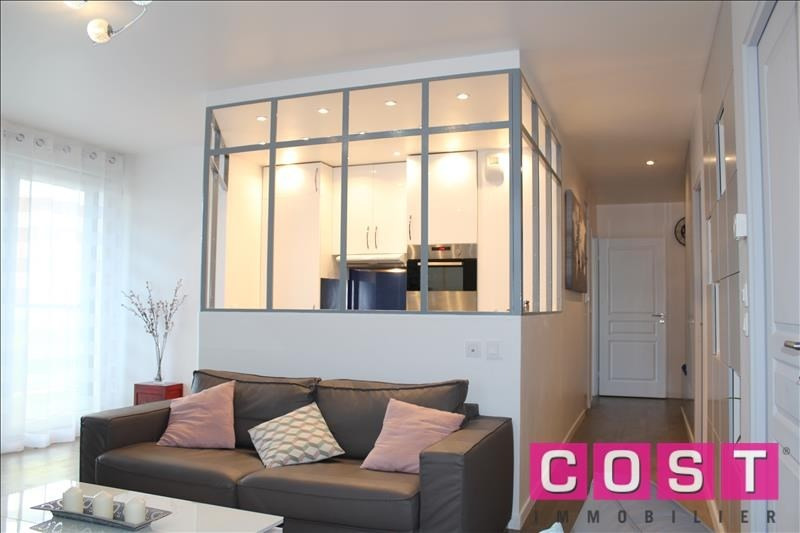 Sale apartment Colombes 319 000€ - Picture 2