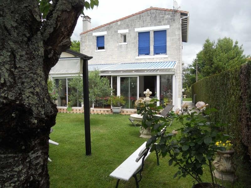 Deluxe sale house / villa Royan 577500€ - Picture 1