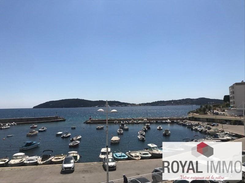 Sale house / villa Toulon 520000€ - Picture 2
