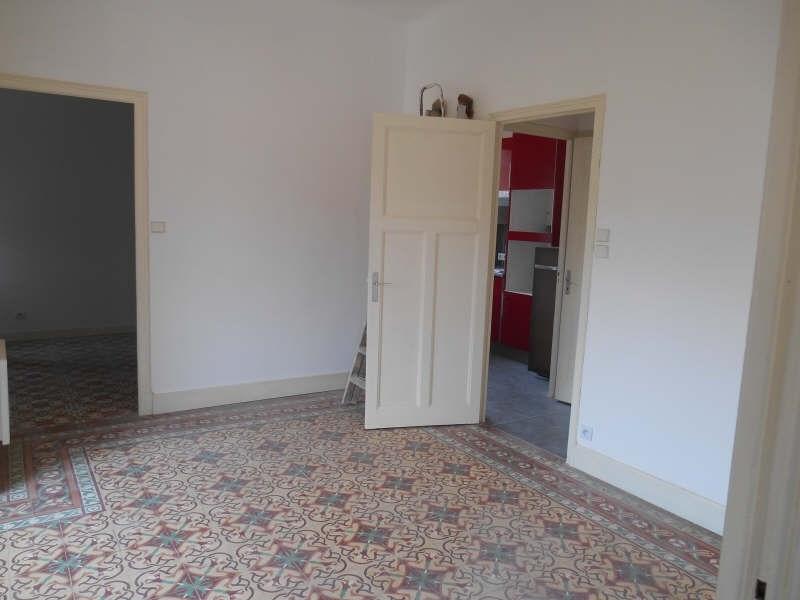 Vente appartement Port vendres 110000€ - Photo 2