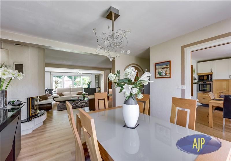 Vente de prestige maison / villa Orvault 648950€ - Photo 4