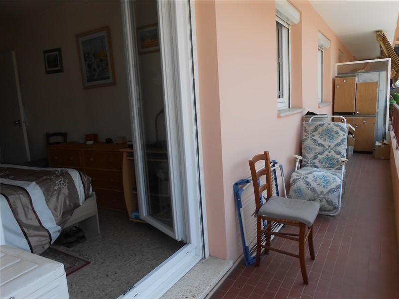 Продажa квартирa Le golfe juan 205000€ - Фото 3