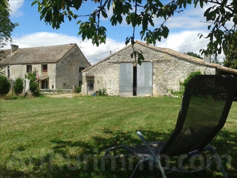 Sale house / villa Sigoules 159000€ - Picture 1
