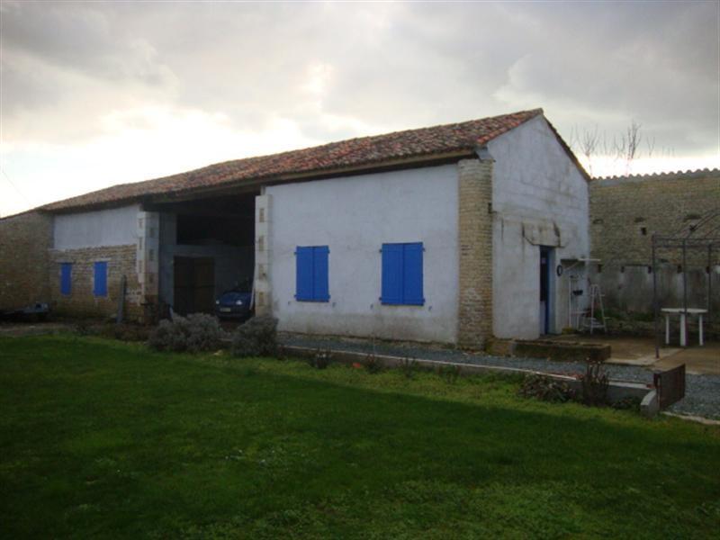 Sale house / villa Migré 233200€ - Picture 4