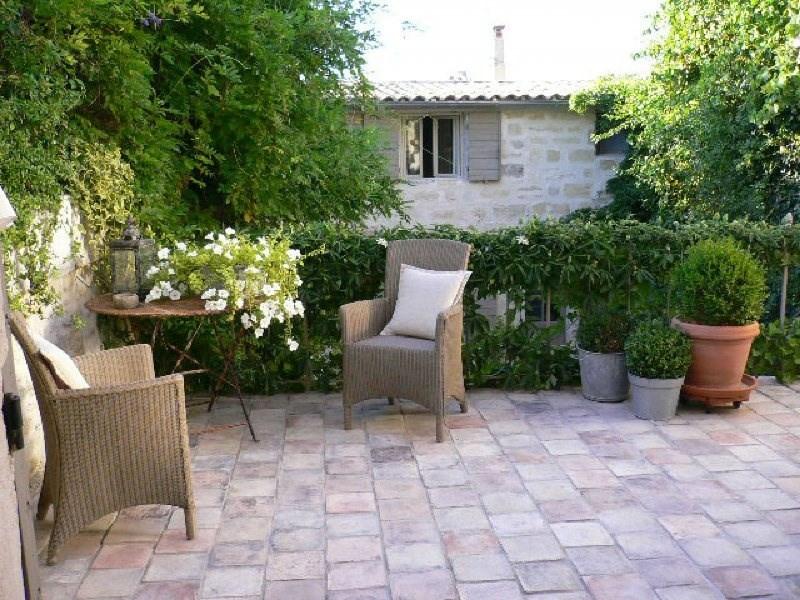 Vente maison / villa Barbentane 530000€ - Photo 1