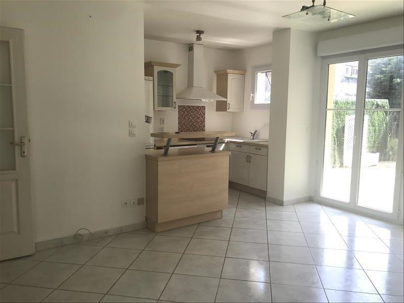Rental apartment Epinay sur orge 790€ CC - Picture 2
